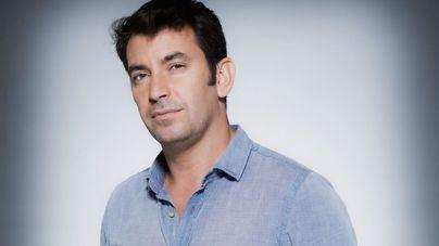 Arturo Valls protagonizará una nueva comedia