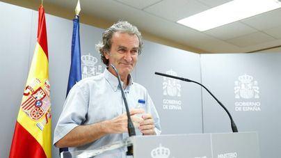 Fernando Simón, el acompañante predilecto para compartir un viaje en coche