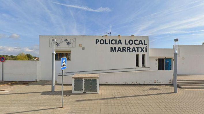 Marratxí invertirá más de 160.000 euros en reformar el cuartel de la Policía Local