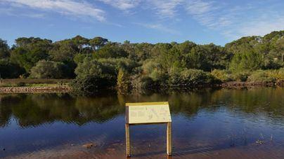 Sale a exposición pública el PORN del Parque Natural de Mondragó