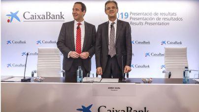CaixaBank revalida la máxima calificación de inversión responsable