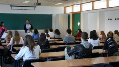 Salud sólo cerrará colegios cuando haya transmisión no controlada