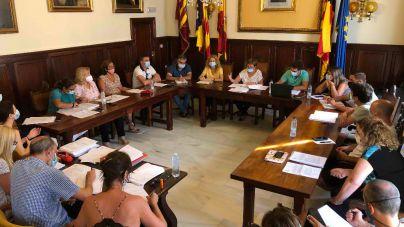 Santanyí regula a través de una ordenanza el comportamiento cívico en los espacios públicos