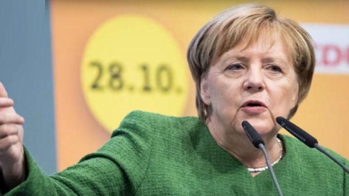 Alemania vuelve a superar los 1.500 contagios en un día y se acerca a los 238.000 positivos