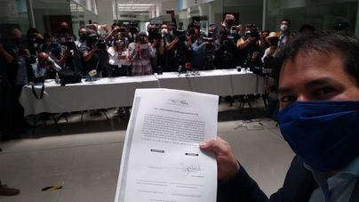 Los partidarios de Correa materializan su desembarco en las elecciones de Ecuador