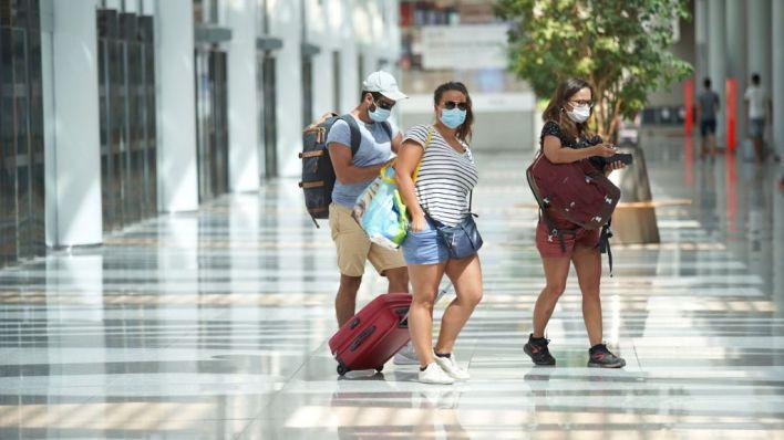Cerca de 2.300 vuelos en Baleares durante este fin de semana