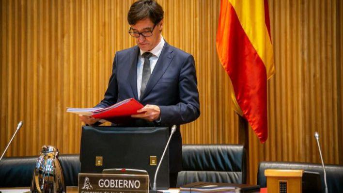 España autoriza el primer ensayo en humanos para una vacuna contra el Covid19