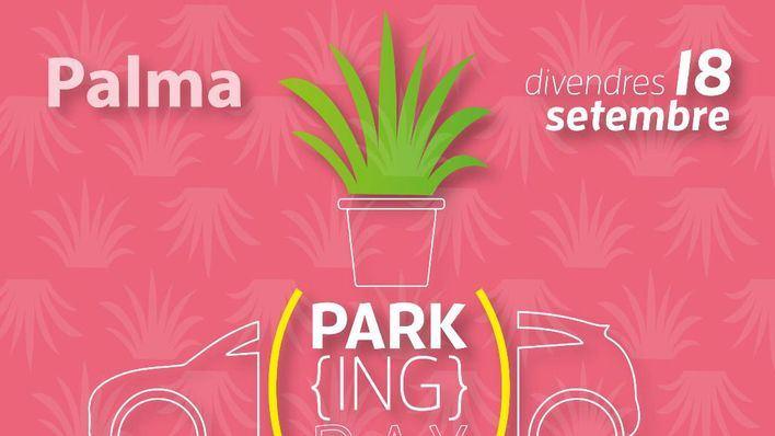 Cort convoca una nueva edición del 'Park(ing) Day' coincidiendo con la Semana Europea de la Movilidad