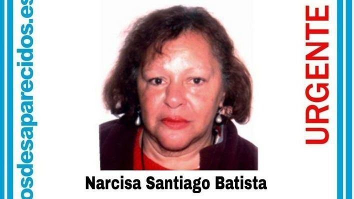 En paradero desconocido una mujer de 65 años residente en Palma