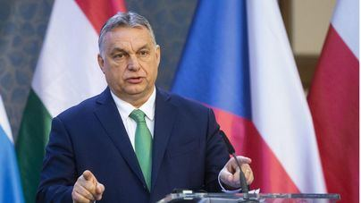 Hungría cierra sus fronteras a todos los extranjeros para evitar la expansión de la Covid-19