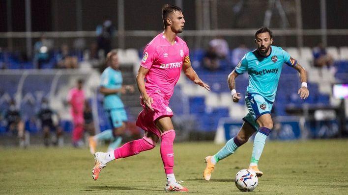 El Mallorca abrirá la Liga en casa ante el Rayo y visitará al Espanyol de Moreno en la segunda jornada