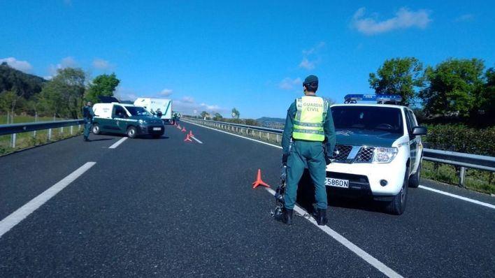 Tráfico impuso más de 8.000 denuncias en Baleares durante el estado de alarma