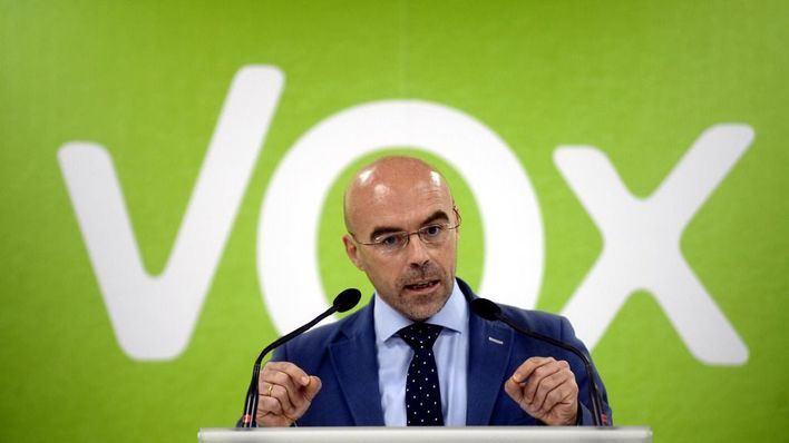 Vox denuncia la