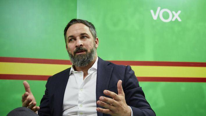 Vox renovará los cargos de dirección en 19 provincias, entre ellas Baleares