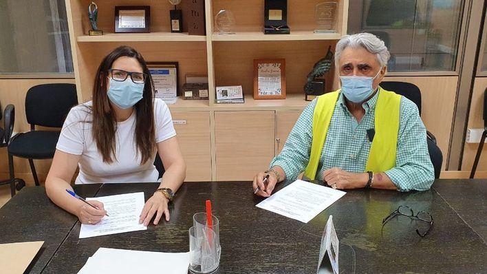 Mercadona entrega a la Fundación Banco de Alimentos de Mallorca 20 toneladas de productos de primera necesidad