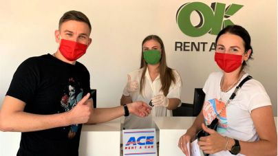 OK Rent a Car se convierte en partner exclusivo para España y Portugal de ACE Rent a Car