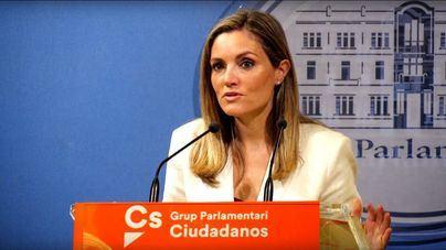 Coronavirus: El positivo de la portavoz de Ciudadanos obliga al Parlament a tomar medidas