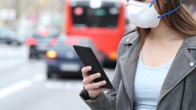 Aumenta en Palma el smishing, la estafa a través de SMS