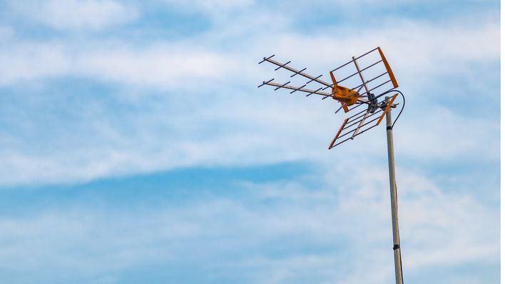 Más de un 80 por ciento de edificios ya han adaptado las antenas al Segundo Dividendo Digital