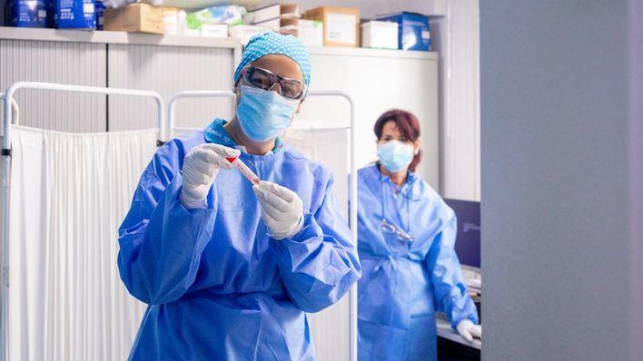 España se acerca al medio millón de contagios, con 3.607 nuevos casos en las últimas 24 horas
