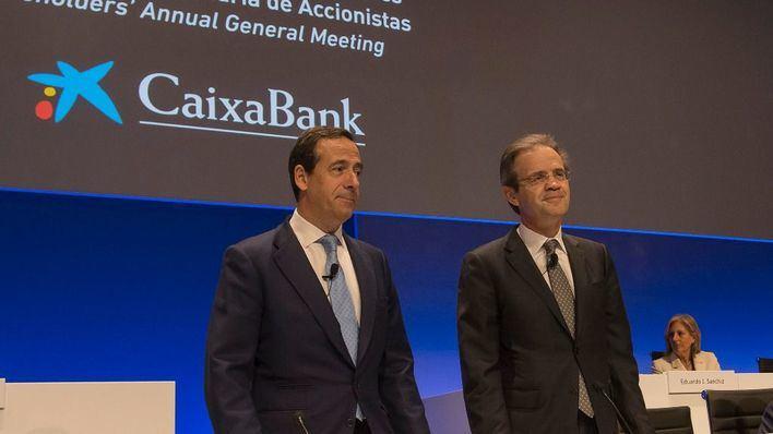 CaixaBank, premio Global Finance 2020 a la mejor entidad del mundo en banca de particulares