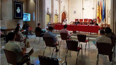 El Govern convoca a los alcaldes para informarles de las nuevas restricciones por la Covid