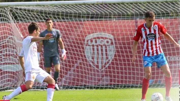 El Mallorca cierra su preparación con victoria ante el Lugo