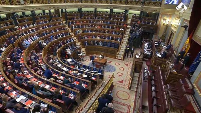 El Congreso vota el jueves sobre el uso de remanentes municipales