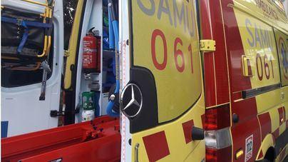 Fallece un hombre tras caer por un acantilado en Formentera