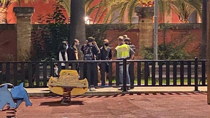Levantadas más de 90 actas en Palma por incumplir la normativa sanitaria