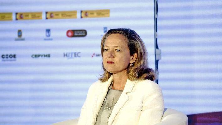Economía tendrá la última palabra en la fusión entre Bankia y CaixaBank