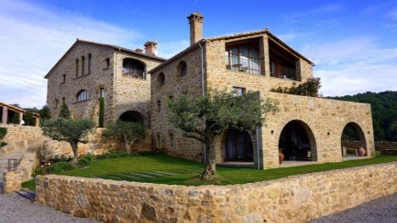 Más de 330.000 personas se hospedaron en alojamientos rurales en Baleares durante 2019