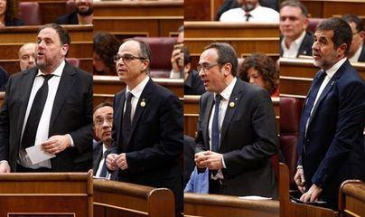 Sánchez reformará el delito de sedición que afectará a los presos políticos catalanes