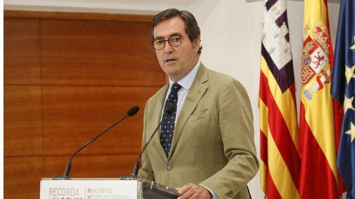 Los empresarios abogan por extender los ERTE a diciembre, sin discriminar por sectores