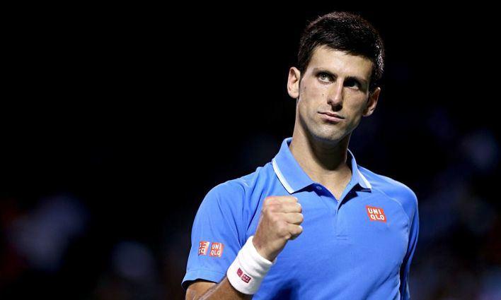 Djokovic fuera del US Open por un pelotazo a una juez