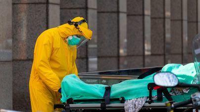 26 municipios de Mallorca no registran ninguna muerte por Covid