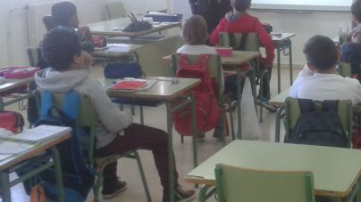Calvià triplica las ayudas escolares