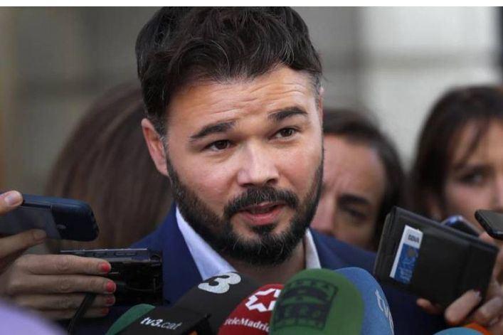 Independentistas, nacionalistas y Más País preparan una comisión de investigación sobre el 'caso Kitchen'