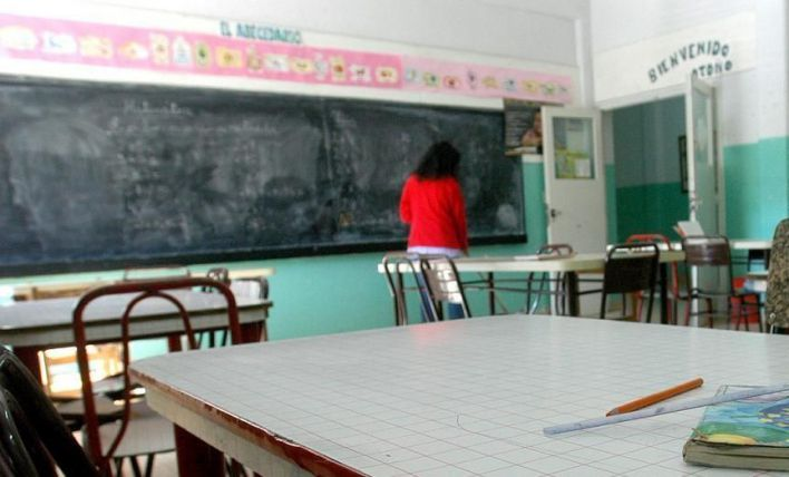 La vuelta al cole y el Covid genera ansiedad al 54 por ciento de los profesores