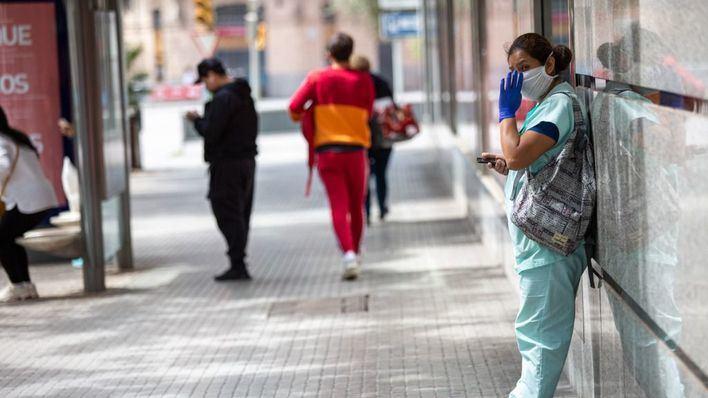 Salud fija los criterios para confinar una zona o municipio