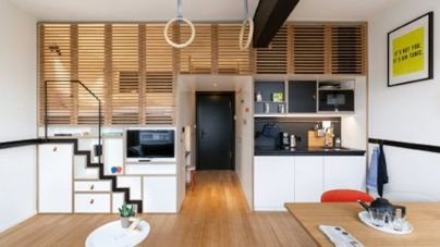 Los hoteles buscan en el teletrabajo una oportunidad de negocio cediendo espacios de oficina
