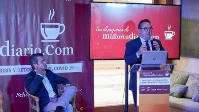 Amplia repercusión de los Desayunos de mallorcadiario.com en prensa local, nacional y especializada