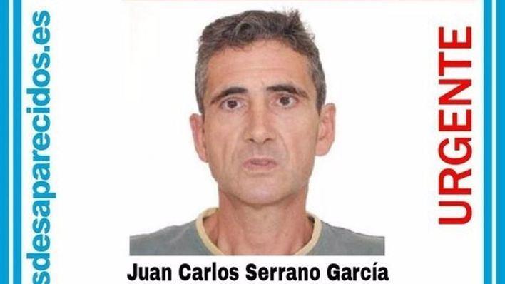 Buscan a un hombre de 52 años desaparecido desde el 24 de agosto en Palma