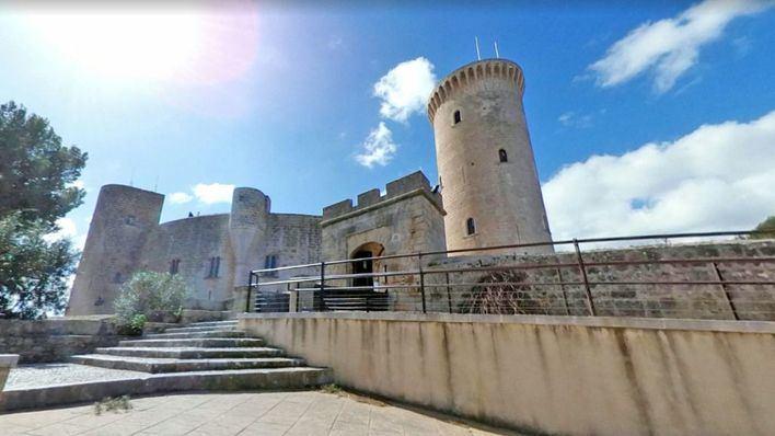 Cort licita las obras de rehabilitación del Castell de Bellver