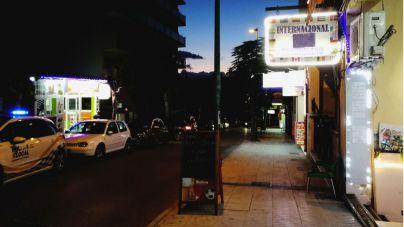 Llucmajor clausura el Pub Dominicano del Arenal