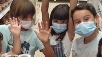 53 incidencias por coronavirus en colegios de toda España
