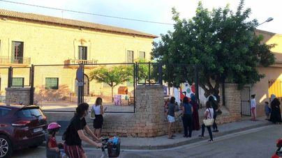 Santanyí inicia el curso escolar con numerosas mejoras en sus centros educativos