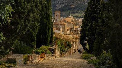 50.000 euros para proteger el patrimonio y el paisaje de la Serra de Tramuntana