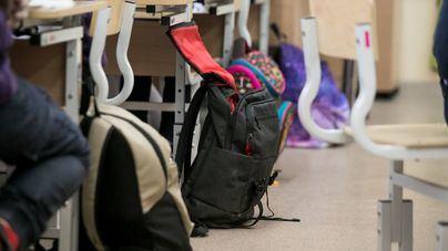 El curso escolar cuesta este año casi 2.000 euros por hijo a las familias