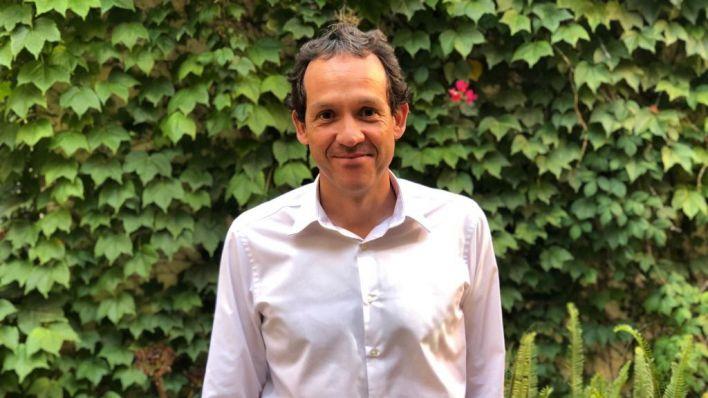 Marc Pons, nuevo vicepresidente de la Autoritat Portuària tras la dimisión de Puigserver